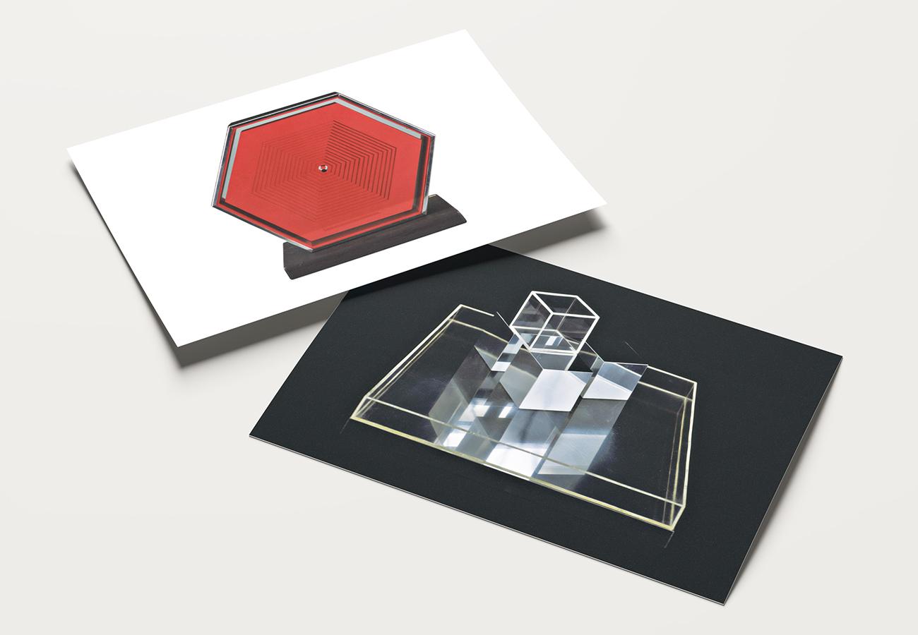 plastic-postcards