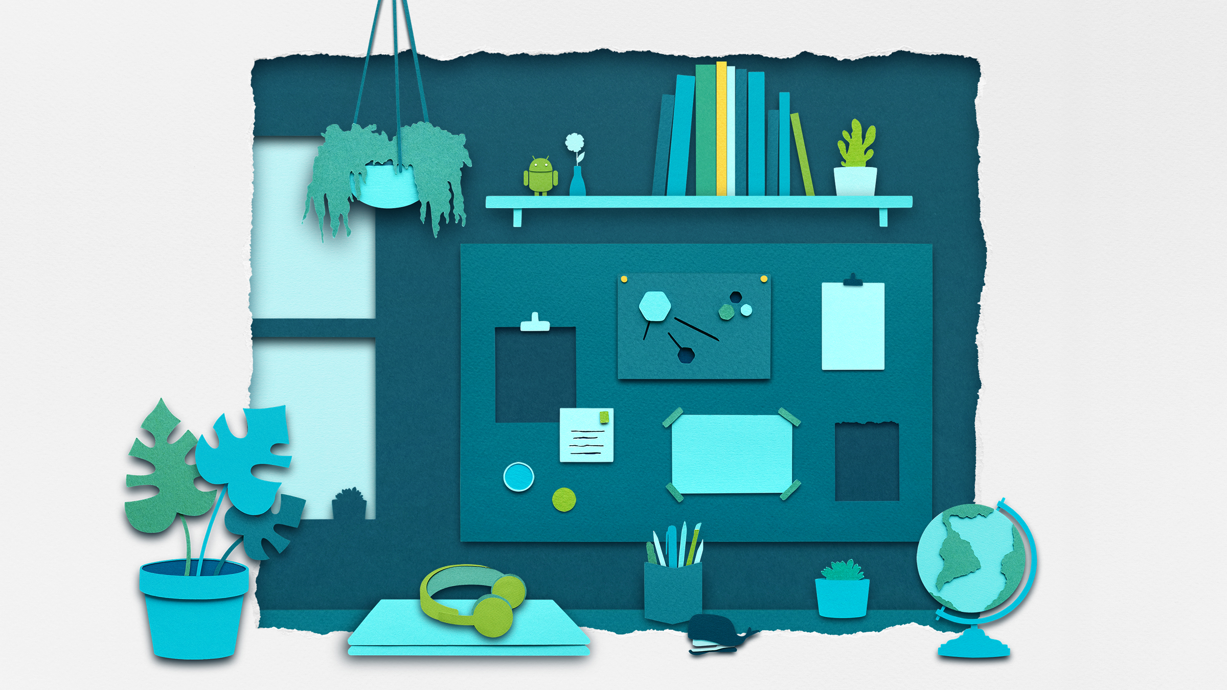 Google Primer: Product design & brand relaunch